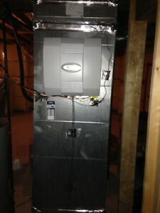 Central Humidifier Service & Installations --End of Season Deals