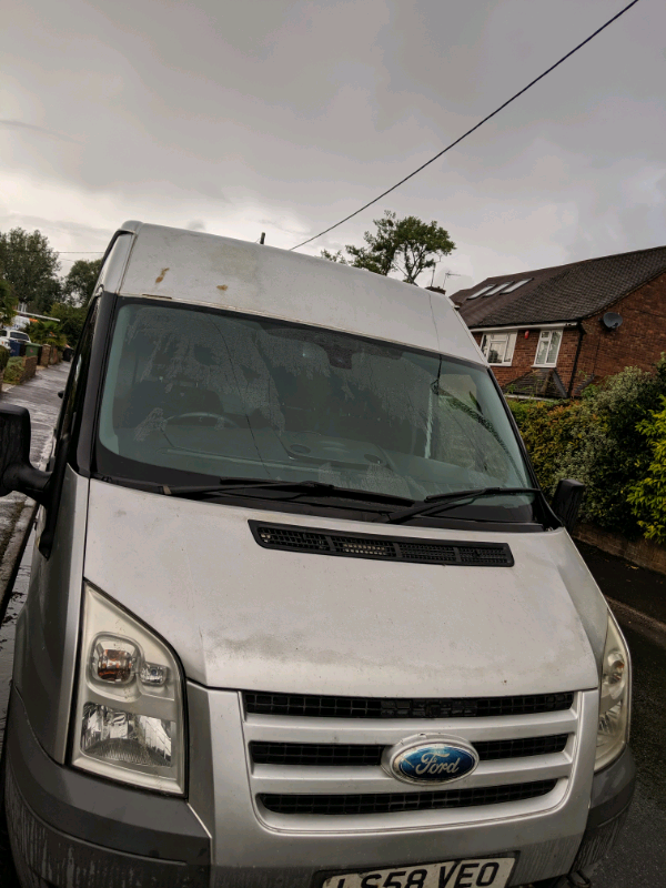 Ford Transit 140 Heavy Duty In High Wycombe