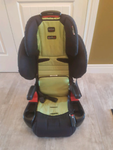 Britax booter  seat
