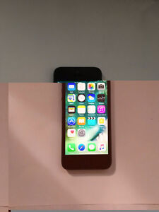 iPhone 5, 16Gb Rogers / Chatr 120$