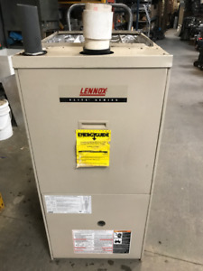 100,000BTU Lennox High Efficiency Elite Series Furnace
