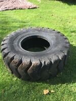 5 foot tire for training