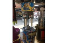 Pick n Mix Pucker Powder machine