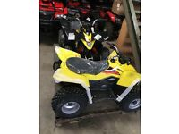 New suzuki ltz50 and ltz90 in stock JMK QUADS BANBRIDGE
