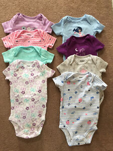 Size 12 baby girl clothes