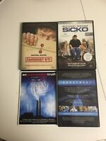 Documentaries for sale
