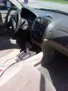 2002 Mazda Protege Lx Familiale Gatineau Ottawa / Gatineau Area image 3