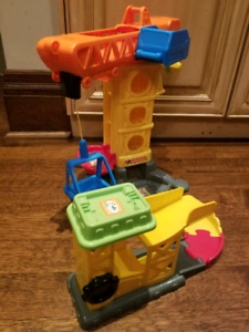 Toys Fisher Price & Mattel