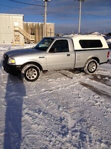 2009 Ford Ranger Pickup Truck...REDUCED