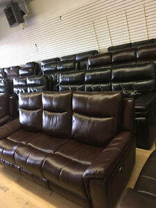 SOFAS/ COUCHES - BLOWOUT SALE
