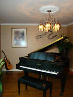 Piano Lessons in South Windsor!