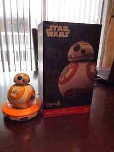 SPHERO DRONE BB-8 BB8 STAR WARS COMME NEUF