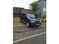X5 lemans sport edition fsh full years mot