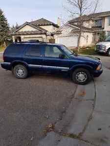 1999 GMC Jimmy SUV, Crossover