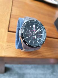 Casio Edifice Mens Watch - Superb Condition