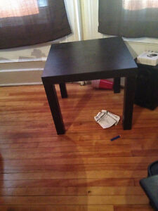 2 Coffee Tables, 2 End Tabless