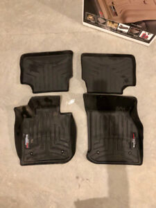 MINI COOPER Weather Tech mats - 5 door - Excellent condition
