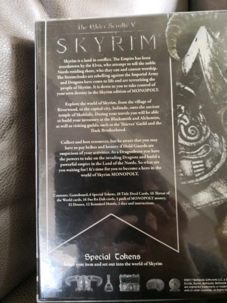 Noble Skyrim