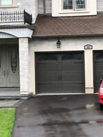GARAGE DOOR SERVICES: ALL OVER THE GTA 24/7