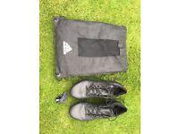 ADIDAS X15.1 SG Football Boots Size 10