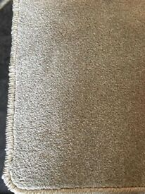 Rugs beige neutral 140 x 100 cm £5 good con have 2 same