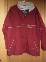 Mountain Horse Coat