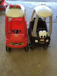 Little Tikes Vehicles