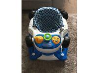 Baby Walker Racer Car