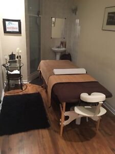 Massage Room for Rent West Island West Island Greater Montréal image 1