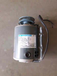 1/2 HP Furnace Fan Motor