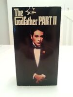 The Godfather Part II Classic Masterpiece Bargain!!!