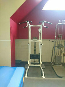 Commercial Gym equipment - Moving - must go! $1500 obo