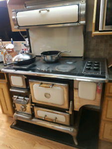 Heartland Electric Stove