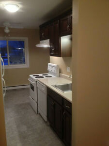TWO BDRM, 1 1/2 BATH, COMPLETELY  RENOVATED, EAST