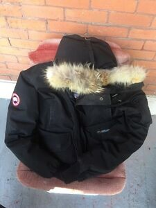 Canada Goose Chilliwack Bomber Great Condition