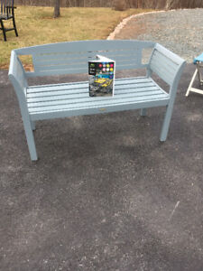 NEW - Qty 3 Outdoor Bench(s) for Sale by City Green