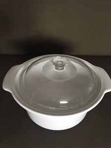 Corning ware Dutch oven