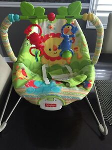 Baby Bouncer - Fisher Price