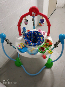 Fisher–price Jumperoo