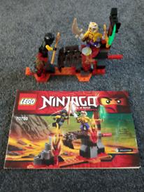 Lego Ninjago set 70753