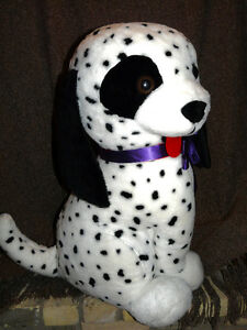 Stuffed Dogs & Puppies from 101 Dalmations London Ontario image 1