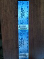 One Direction Tickets for sale