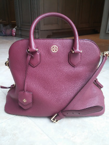 Tory Burch Authentic Satchel in Flawless Condition