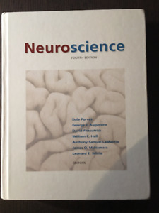 Neuroscience, Purves, 4th ed.
