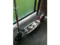 LARGE ADULT SCOOTER