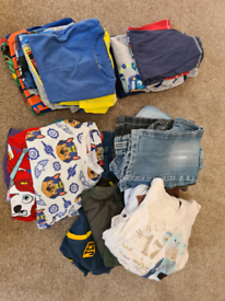 Boys clothes Age 2 to 3