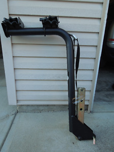 SportRack Frontier Bicycle & Ski Carrier