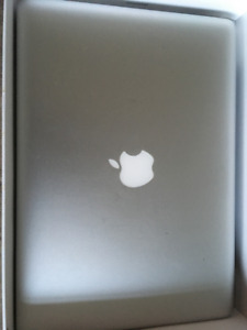 Mid 2010 13 Inch Macbook Pro For Sale