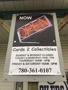Wetaskiwin's Only Pop Culture Store Comics, Funko Pops, Toys
