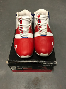 Starbury II High Tops SZ 10.5